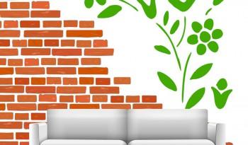 Wandmotive – dekorative Extras für das Wohnzimmer