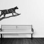 Wandmotive regen den Appetit und die Sinne an
