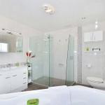 Wandmotive – Auftakt für moderne Badezimmer