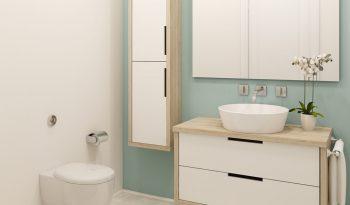 Bad streichen - Wandfarben fürs Badezimmer