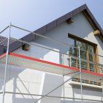 Fassade streichen – das sollte man wissen